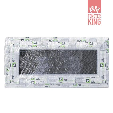 Kellerfenster kunststoff fenster kipp h 500 mm x b von 600 for Kellerfenster shop